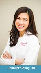 Jennifer Soung, MD